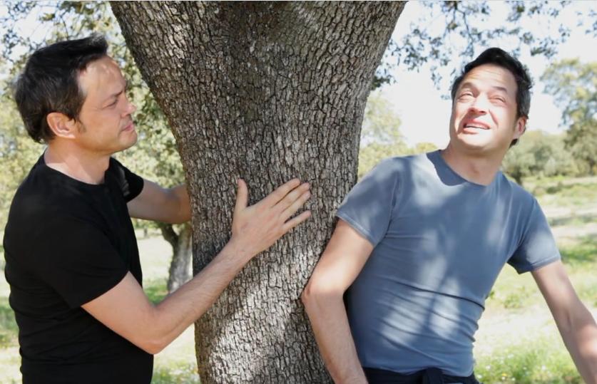 Los Hermanos Torres en País de Quercus